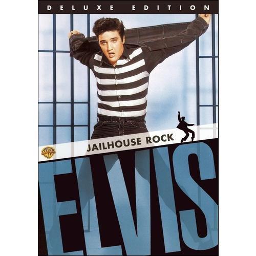 Jailhouse Rock (Deluxe Edition) (Widescreen)