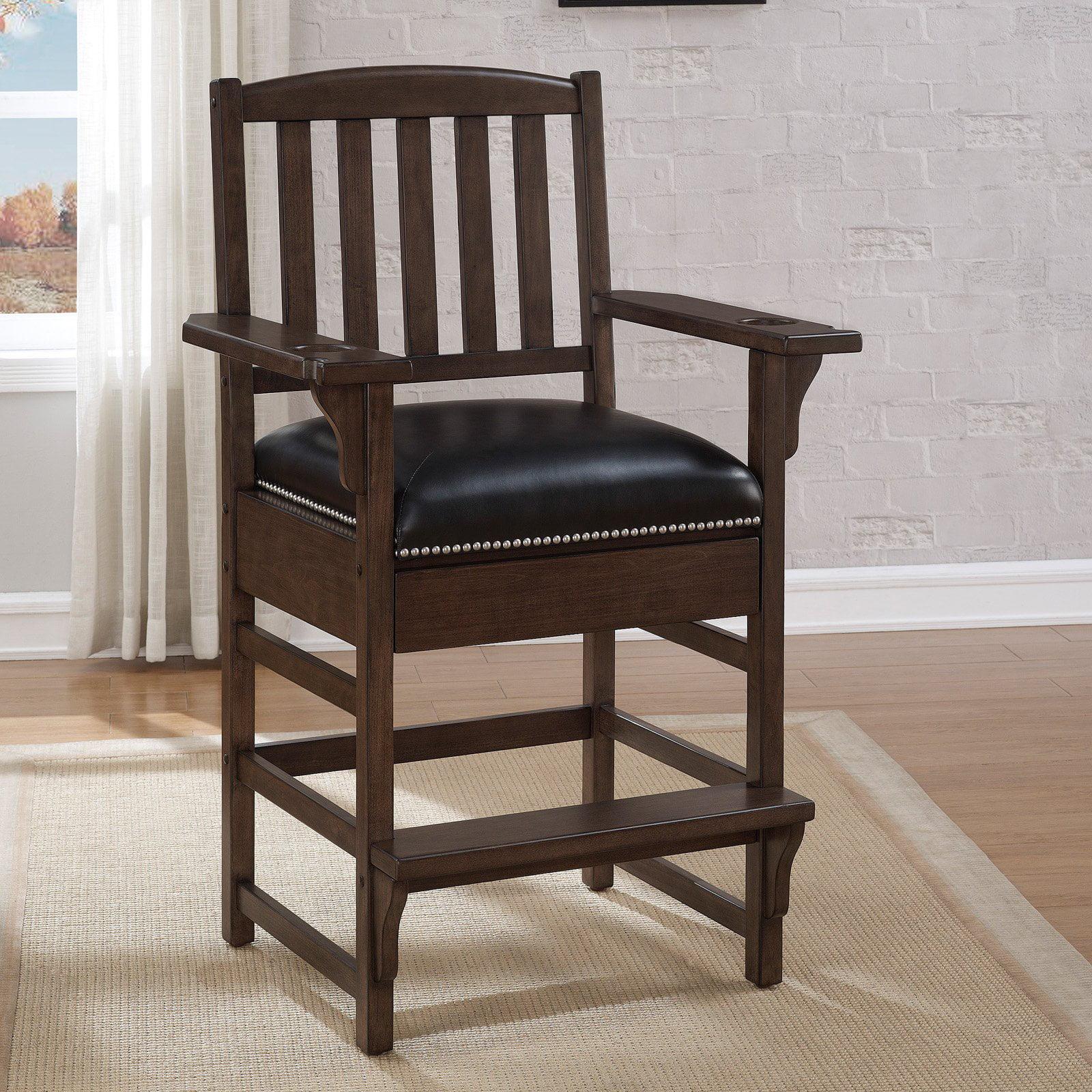 AHB King Bar Height Chair by AH Billiards
