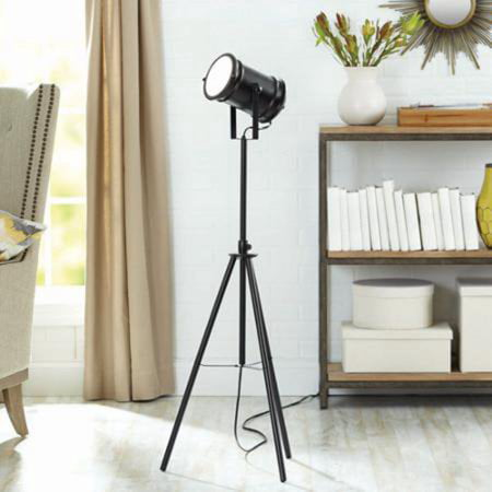El Camino Parking Lamp (Better Homes and Gardens Hollywood Lamp, Oil-Rubbed)