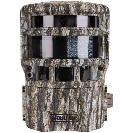 Moultrie Game Spy Panoramic 150 8.0 MP Game/Trail Camera - Walmart.com