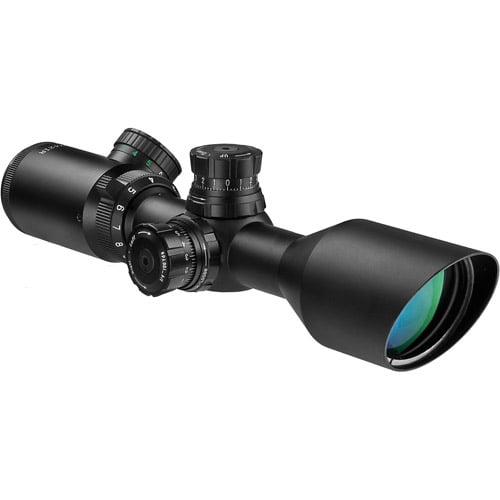 Barska 3-9x42 IR 2nd Generation Sniper Scope AC11668 by Barska