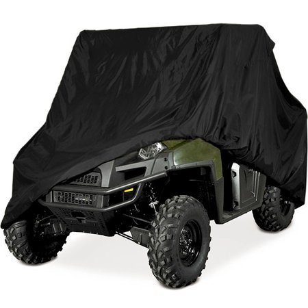 Side By Side Utv >> Heavy Duty Waterproof Superior Utv Side By Side Cover Covers Fits Up