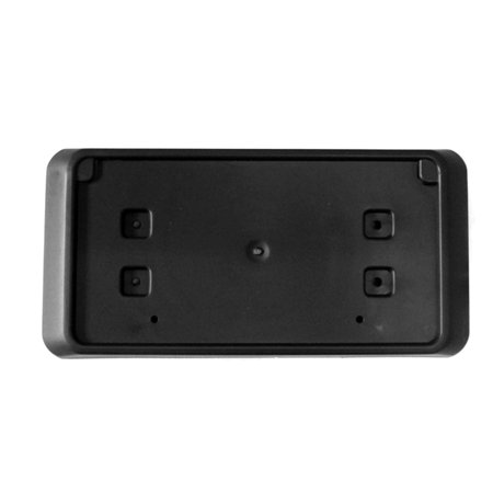 CPP Replacement License Plate Bracket CH1068139 for 2013-2017 Jeep Wrangler