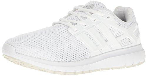 Adidas Performance hombre 's Energy Cloud WTC m corriendo zapatos , White