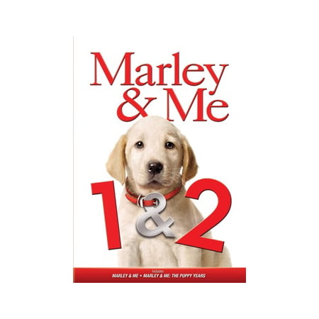 Marley & Me / Marley & Me: The Puppy Years - A Halloween Puppy Full Movie Online