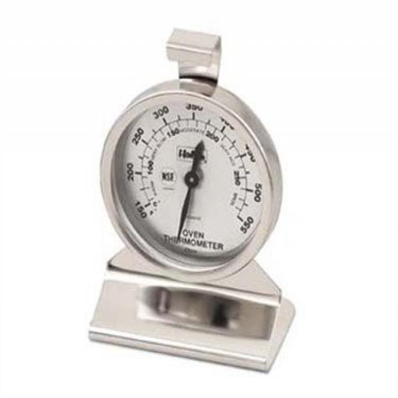 Browne (OT84010) 150 550 Degree Hanging Oven Thermometer by