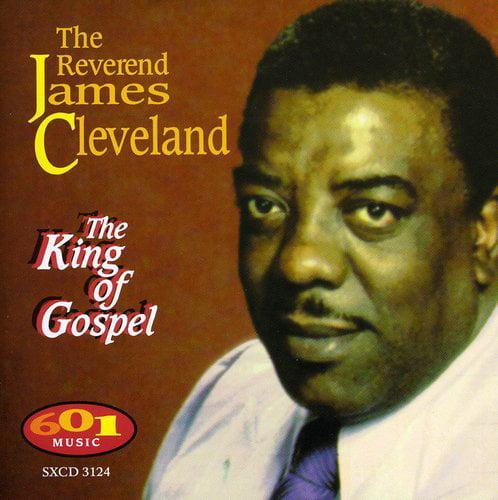 Image of King of Gospel