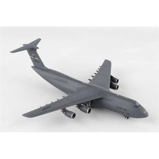 Gemini Jets GM073 1 isto 400 USAF C5M Travis AFB 70034 Model Airplane by Gemini Jets