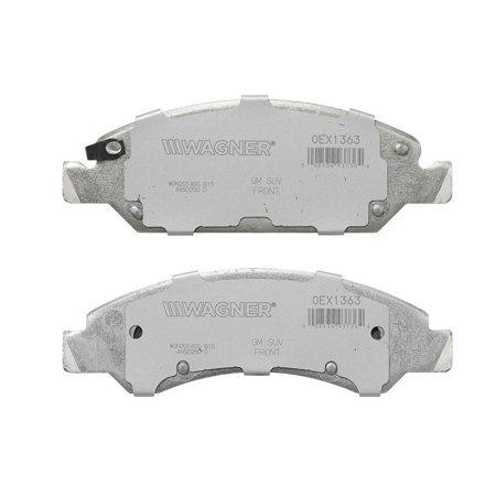 WAGNER BRAKES OEX1363 OEX Brake Pad - image 2 de 2