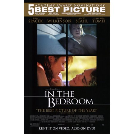 In The Bedroom Movie Poster  11 X 17