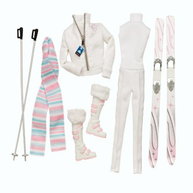 Barbie Collector The Barbie Look Collection: Winter Weeke...