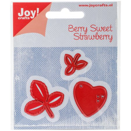 Joy! Crafts Cutting and Embossing Dies - heart with leaves](Crafts With Leaves)