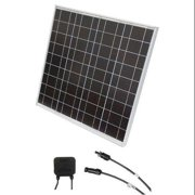 SOLARTECH POWER SPM055P-N Solar Panel,55W,Polycrystalline