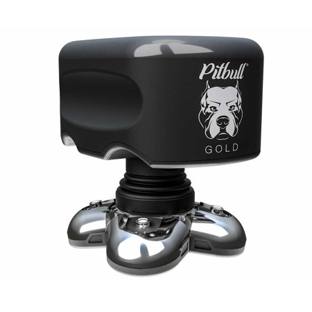 Pitbull Gold Shaver - Walmart com