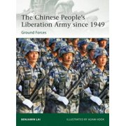The Chinese People's Liberation Army since 1949 - eBook