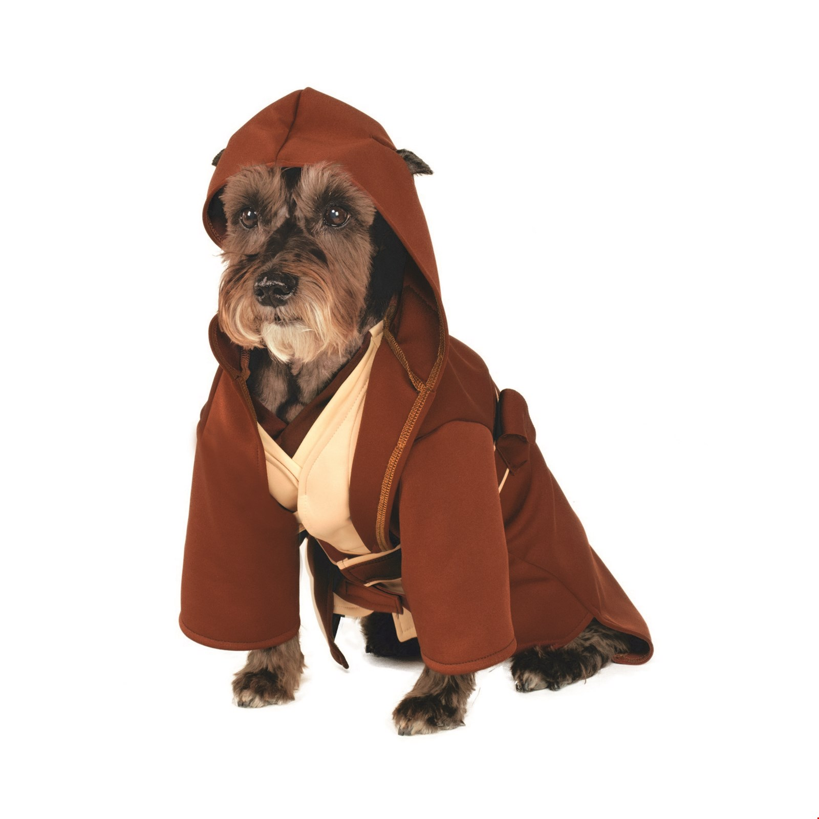 Star Wars Pet Jedi Robe Halloween Costume