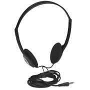 Manhattan 177481 Stereo Headphones