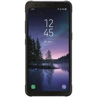 Refurbished Samsung Galaxy S8 Active AT&T Unlocked GSM Phone w/ 12MP Camera - Meteor Gray
