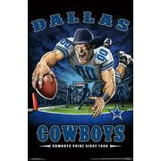 Dallas Cowboys - End Zone