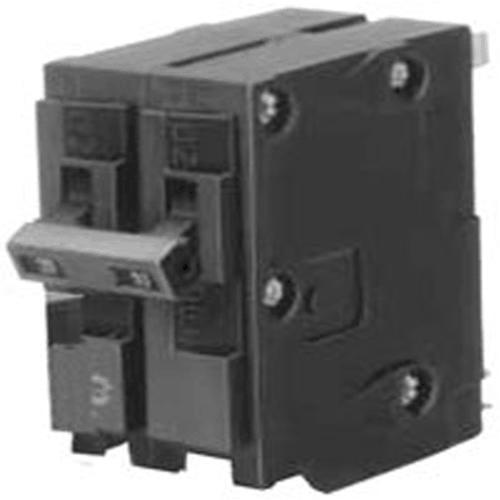 """Siemens MQ250 Double-Pole Circuit Breaker, 50 Amp, 3/4"""" Format"""