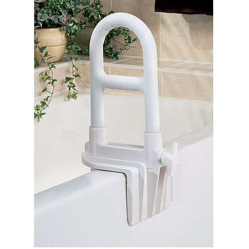 Medline Guardian Signature Tub Grab Bar - 1ea