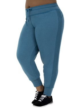 1b9701190fb Product Image Women s Plus Size French Terry Jogger Pant