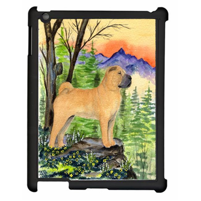 Carolines Treasures SS8324IPADC Shar Pei Ipad 2 & Ipad 3 Snap On Artcase - image 1 of 1