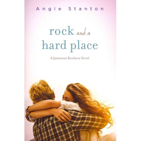 Rock And A Hard Place  A Jamieson Brothers Novel