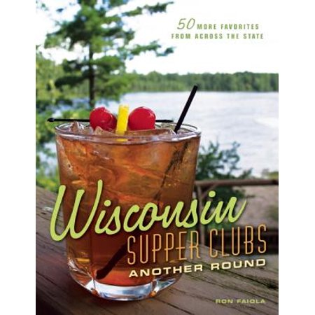 Wisconsin Supper Clubs: Another Round - The Last Supper Club Halloween
