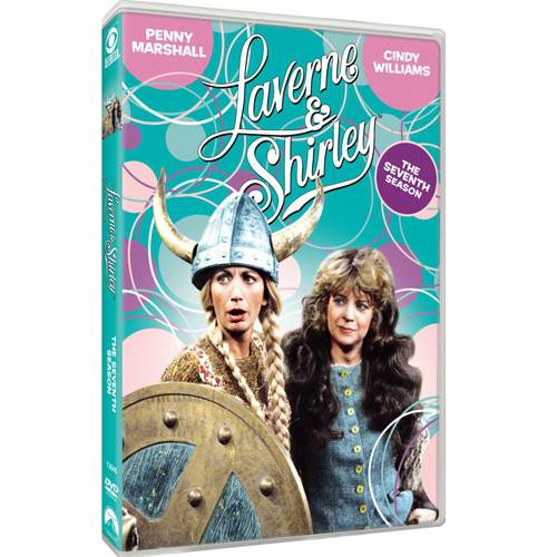 Laverne & Shirley: The Seventh Season (Full Frame)