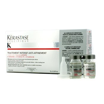 Kerastase Specifique Intensive Scalp Treatment