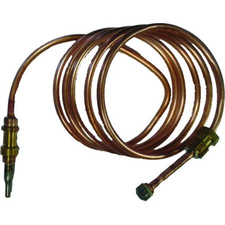 World Marketing 24 3508 Thermocouple  800 Mm X 36 Ft  For Use With Wall Heaters