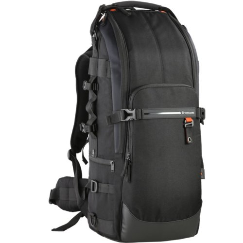 Vanguard Quovio 66 Camera Bag (Black) by VANGUARD