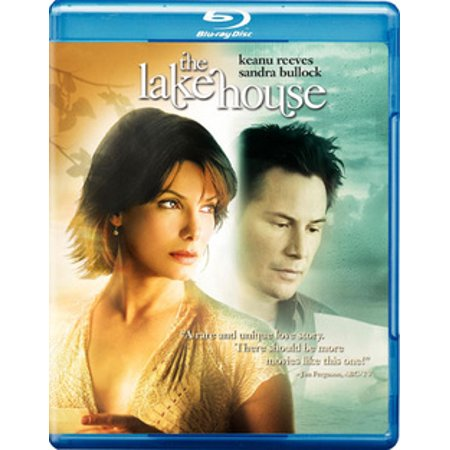 The Lake House (Blu-ray) (Chrisley Knows Best Lake House)