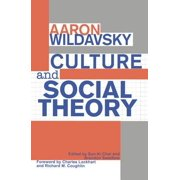 Culture and Social Theory