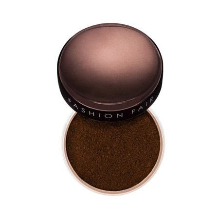 Fashion Fair Oil-Control Loose Powder - Pure