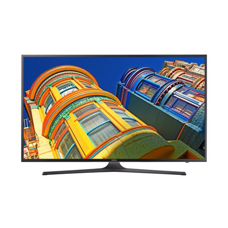 Samsung 65  Class 4K  2160P  Smart Led Tv  Un65ku6290