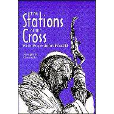 Stations of the Cross with Saint John Paul II