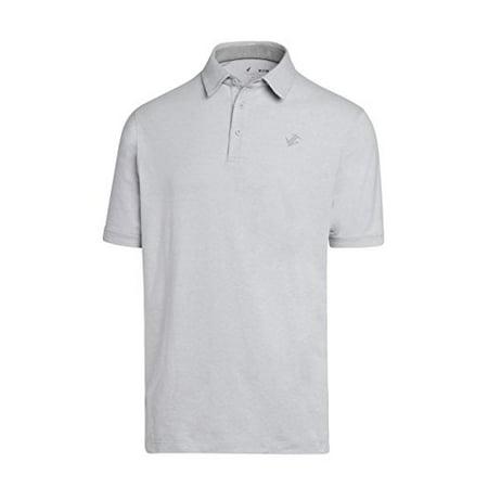 3a67d60ca0b53 Jolt Gear - Jolt Gear Golf Shirts Men - Dry Fit Cotton Polo Shirt -  Includes 20 Golfing Tees - Walmart.com