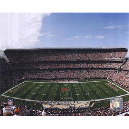 Photofile PFSAAKE11401 Cleveland Browns Stadium 2008 Photo Sports - 10 x 8 - image 1 de 1
