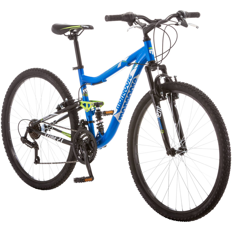 Pacific Cycle 27.5 Mongoose Ledge 2.1 Men's Mountain Bike