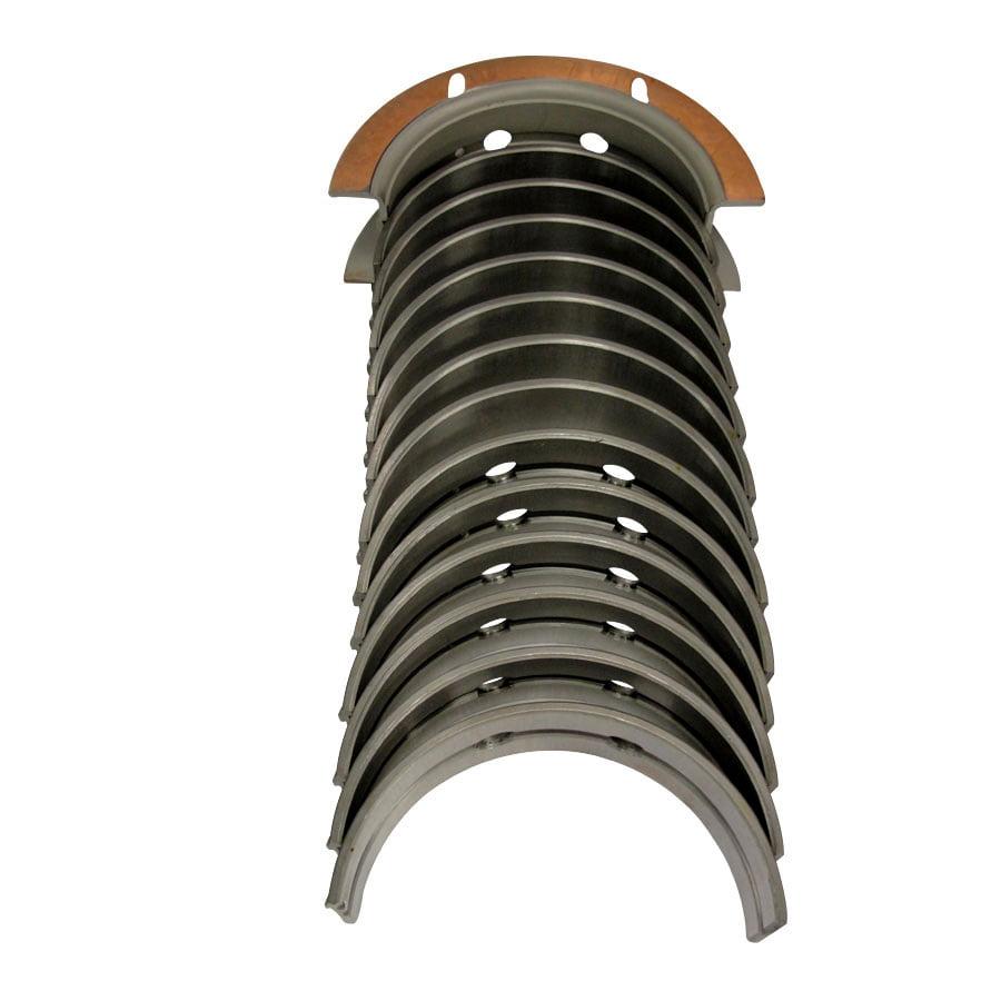 Main Bearing Set (10) For Case International Harvester 1085B