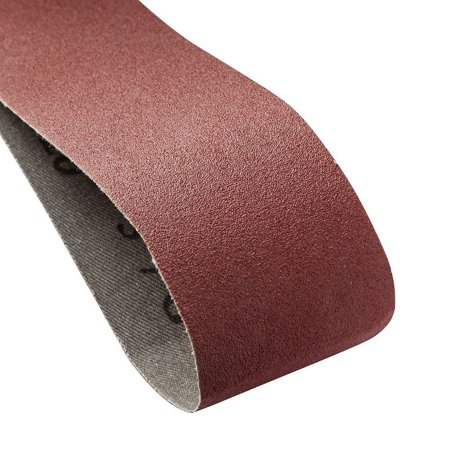 120-Grit Aluminum Oxide Sharpening Belt for ProEdge Plus Sharpening System, Sold on Walmart By Robert Sorby Ship from