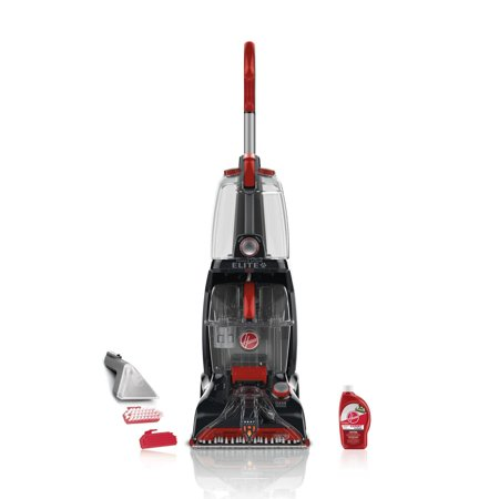 Hoover Power Scrub Elite Pet Carpet Cleaner FH50251, (Best Pet Friendly Carpet)