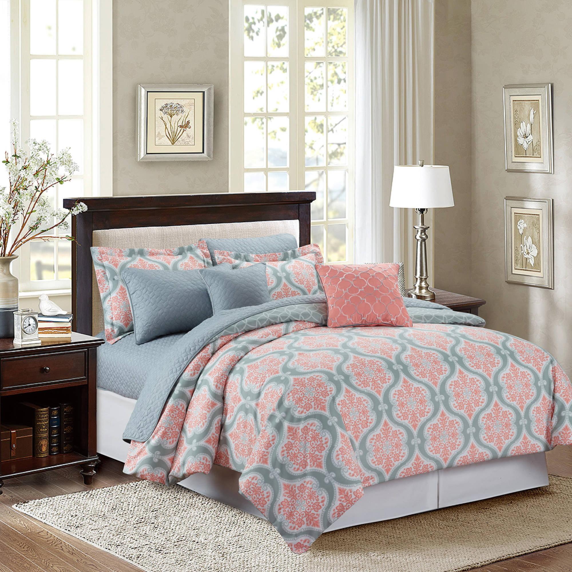 Marina 8-Piece Comforter Set