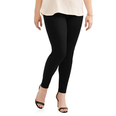 Women's Plus Thea Pull On Jeggings - 1960 Clothes