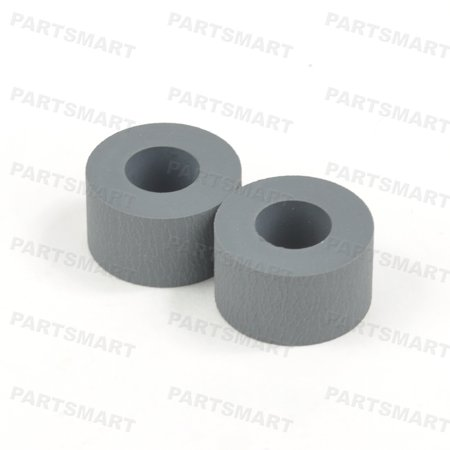 Paper Pickup Roller Tire (604K19890-Tire Tire Only, Paper Pickup Roller (2 Tires for 1 Roller) for Others 3000, Phaser 4500 )