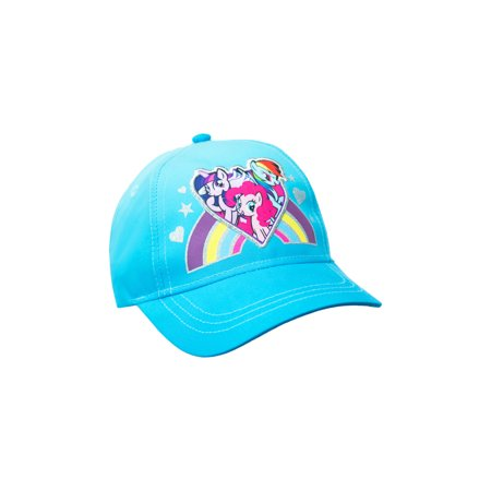 My Little Pony Baby Toddler Girl Baseball Hat - My Little Pony Hat