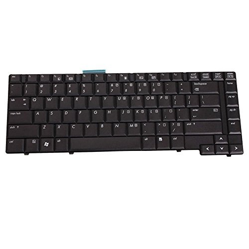 HP Compaq 6730B V070526ES1 Laptop Keyboard- 468776-001 - Refurbished