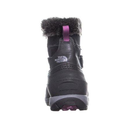 The North Face Chilkat Iii Pull On Winter Boots Black Dark Purple Walmart Canada